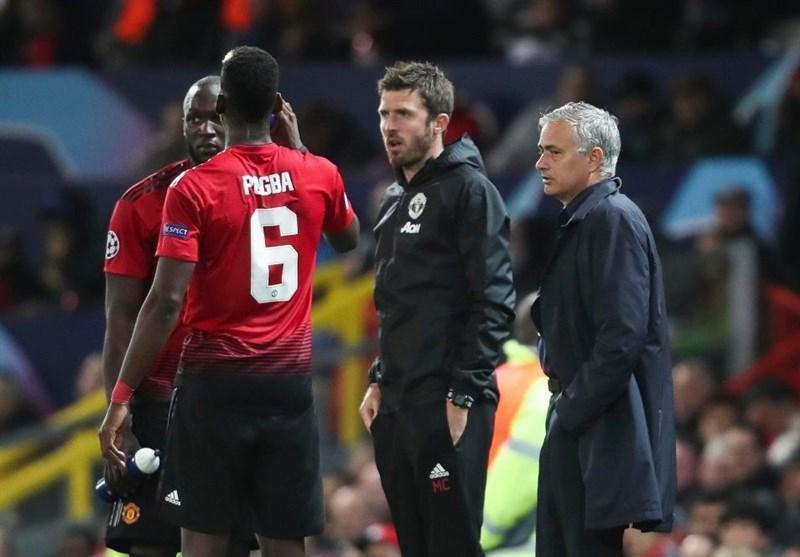 فوتبال دنیا، پوگبا از صحبت درباره بحران منچستریونایتد منع شد، ادامه جنگ داخلی در رختکن و دور از چشم رسانه ها