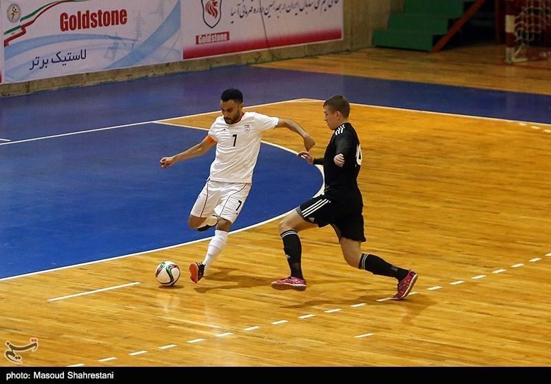 میزبانی مسابقات فوتسال قهرمانی آسیا به ترکمنستان و رقابت های زیر 20 سال به ایران رسید