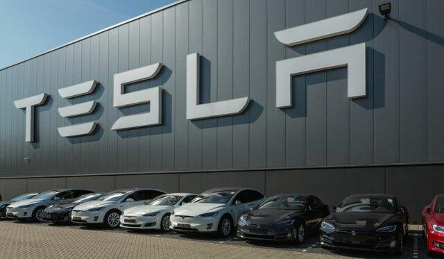 باتری خودروهای تسلا چینی می گردد؟