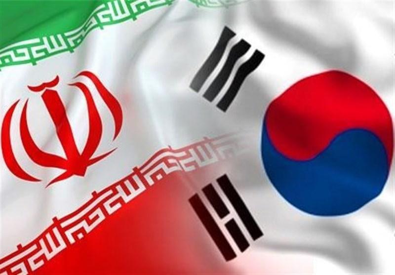 یاری 200هزاردلاری کره جنوبی به سیل زدگان ایرانی
