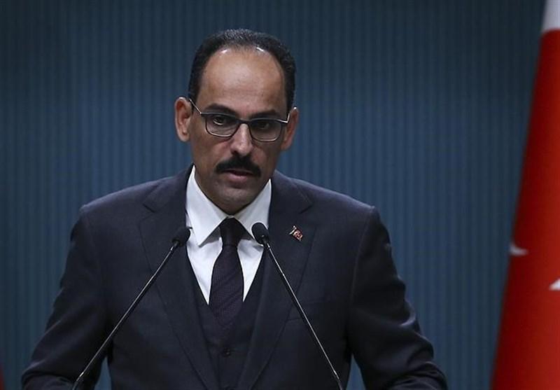 امیدواری ترکیه برای تمدید معافیت از اجرای تحریم ها علیه ایران