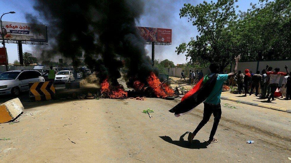 آمریکا و انگلیس به تحولات سودان واکنش نشان دادند