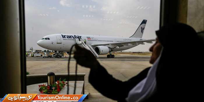 جزئیات بازگشت حجاج به ایران در 19 فرودگاه کشور