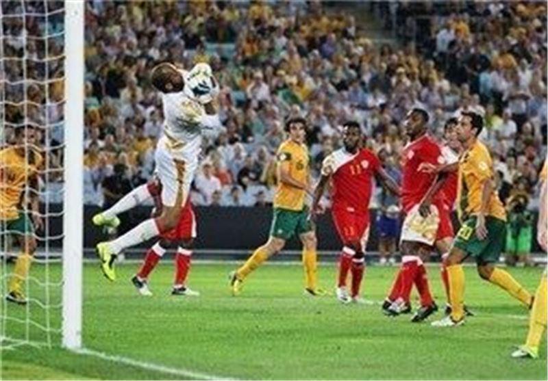 انصراف عمان از درخواست میزبانی جام ملت های آسیا