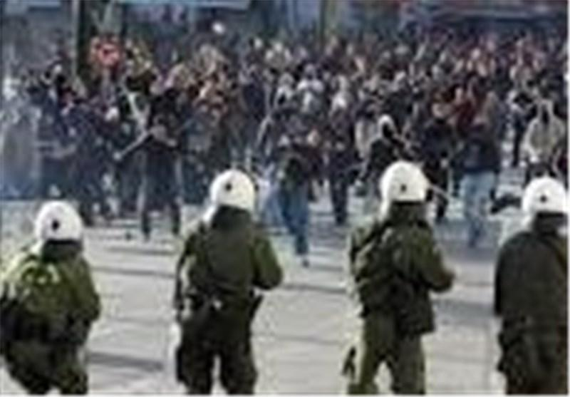 رشد فزاینده و بی سابقه بی عدالتی اجتماعی در یونان