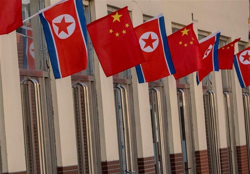 دیدار ژنرال های ارشد چین و کره شمالی در پکن