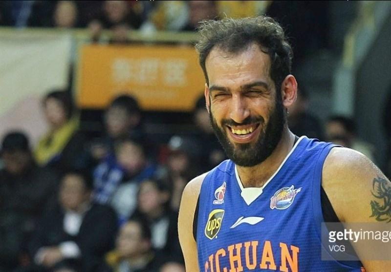 پیروزی سیچوان و جیلین با درخشش بازیکنان ایرانی، شکست گوانگژو با حضور نیکخواه بهرامی