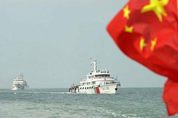 چین: آمریکا درباره اوضاع دریای چین جنوبی اغراق می نماید