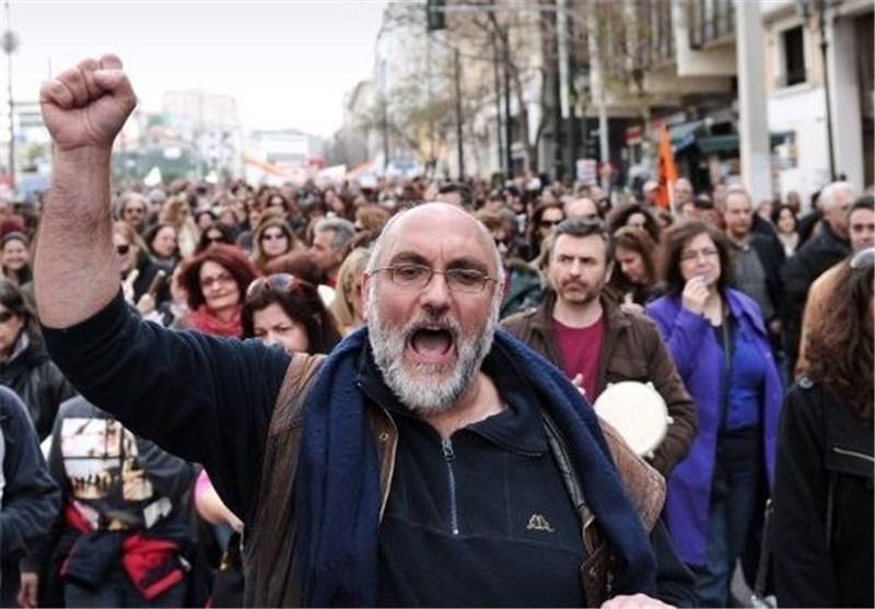 هشدار رئیس جمهور یونان نسبت به اجرای سیاست های ریاضتی بیشتر