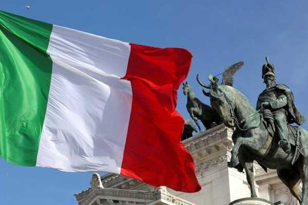 کابینه جدید ایتالیا تا چهارشنبه معرفی می گردد