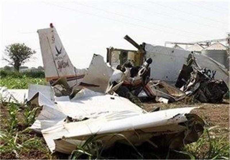 کشته شدن 5 تن در حادثه سقوط هواپیما در کانادا