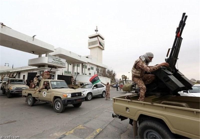 یونان سفارت خود در لیبی را تخلیه کرد
