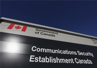 نظارت آژانس جاسوسی کانادا بر اینترنت دنیا