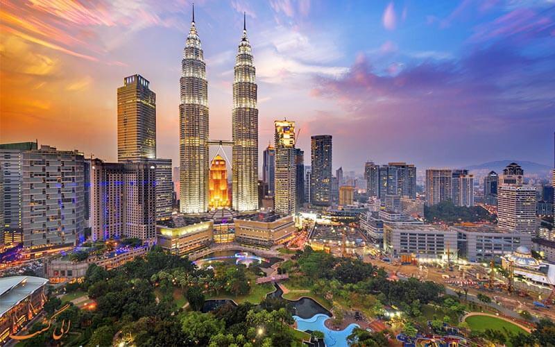 تفریحات رایگان در کوالالامپور