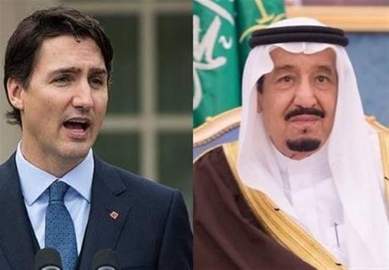 بازنده اصلی بحران در روابط عربستان و کانادا کیست؟