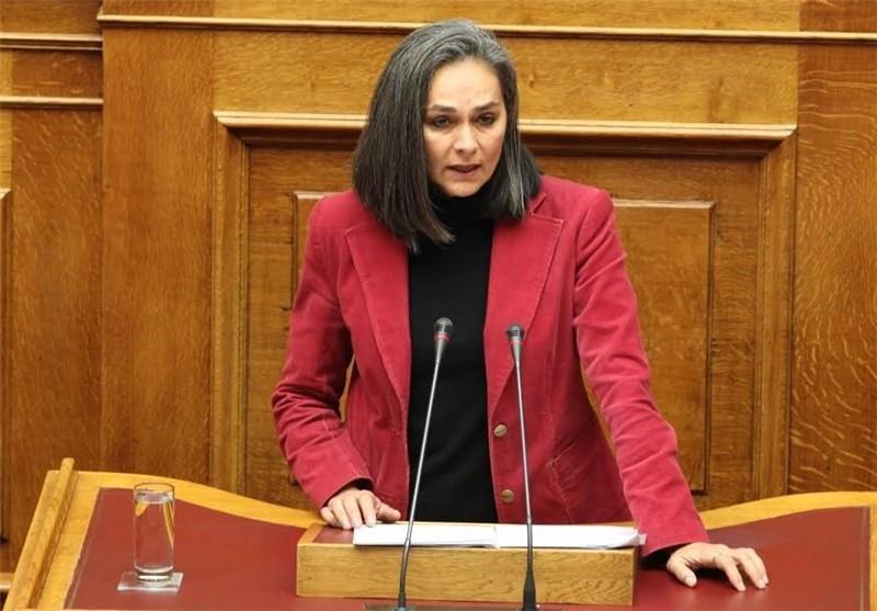 ایران، امنیت انرژی یونان را تأمین نموده بود