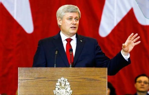 مجلس کانادا منحل شد ، انتخابات عمومی 19 اکتبر برگزار خواهد شد