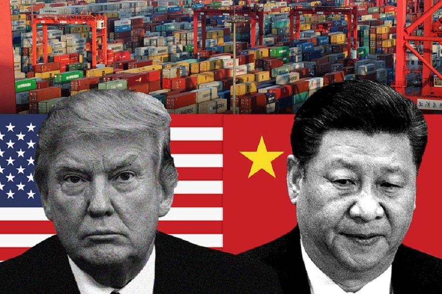 ترامپ: ما توافق کامل تجاری با چین را می خواهیم