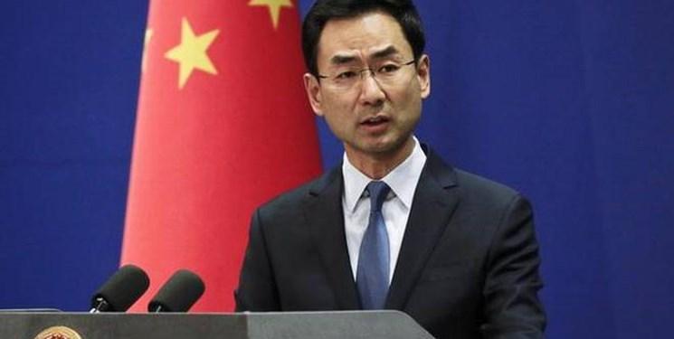 پاسخ چین به درخواست ترامپ درباره بایدن: در امور دیگران دخالت نمی کنیم
