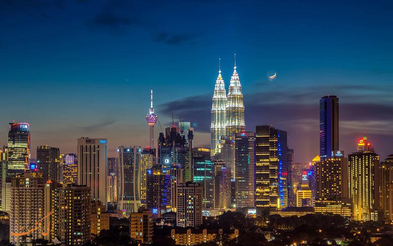 راهنمای کامل خرید سیم کارت در مالزی