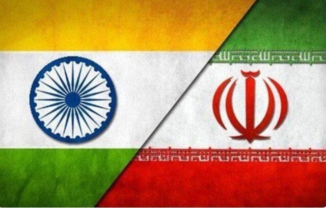 ایران و هند همکاری های دفاعی خود را توسعه می دهند