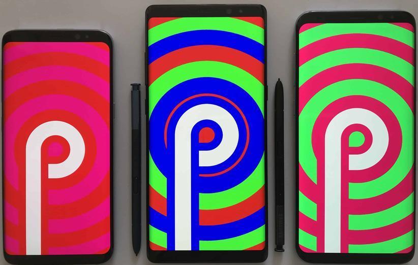 بهترین و بدترین شرکت های سازنده گوشی های هوشمند از لحاظ ارائه اندروید پای