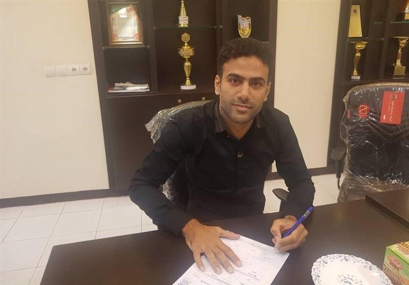 حکیم نصاری به استقلال خوزستان پیوست