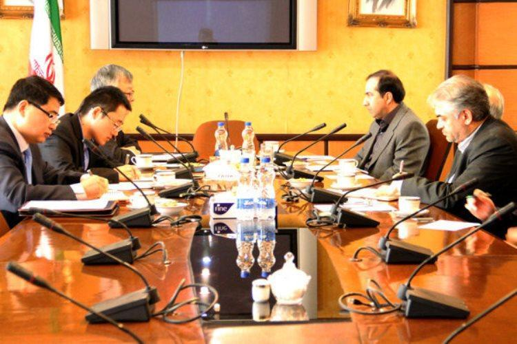رئیس جمهور و مدیران 12 رسانه مهم چین به ایران می آیند