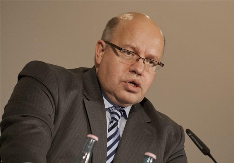 وزیر اقتصاد آلمان: شکاف عمیقی درباره برگزیت در انگلیس وجود دارد