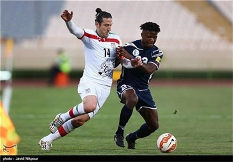 تیموریان: می خواهیم فوتبال منطقی برابر عمان انجام دهیم