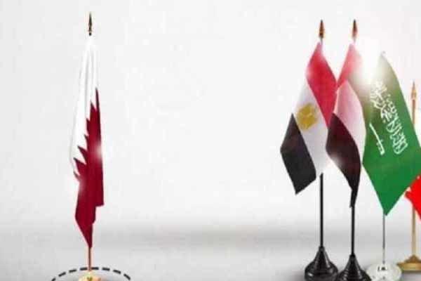 ابراز امیدواری کویت برای گشایش در اختلافات دوحه و 4 کشور عربی