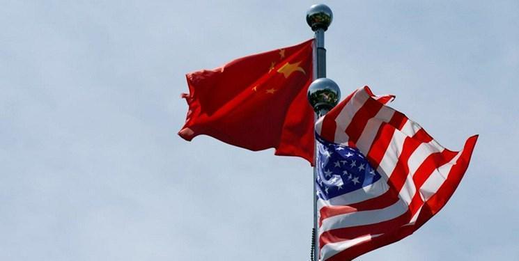 ابراز ناامیدی واشنگتن از مجوز سازمان تجارت جهانی به چین در تحریم آمریکا