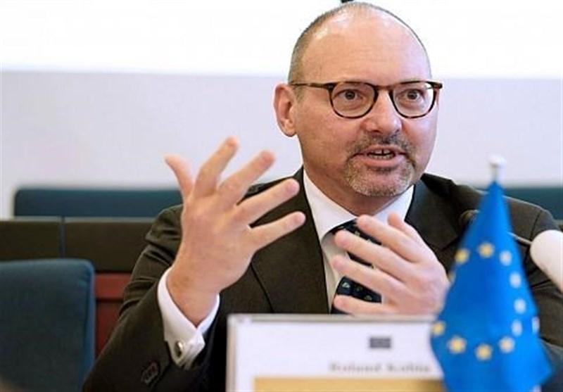 اتحادیه اروپا: آتش بس تنها راه رسیدن به صلح در افغانستان است