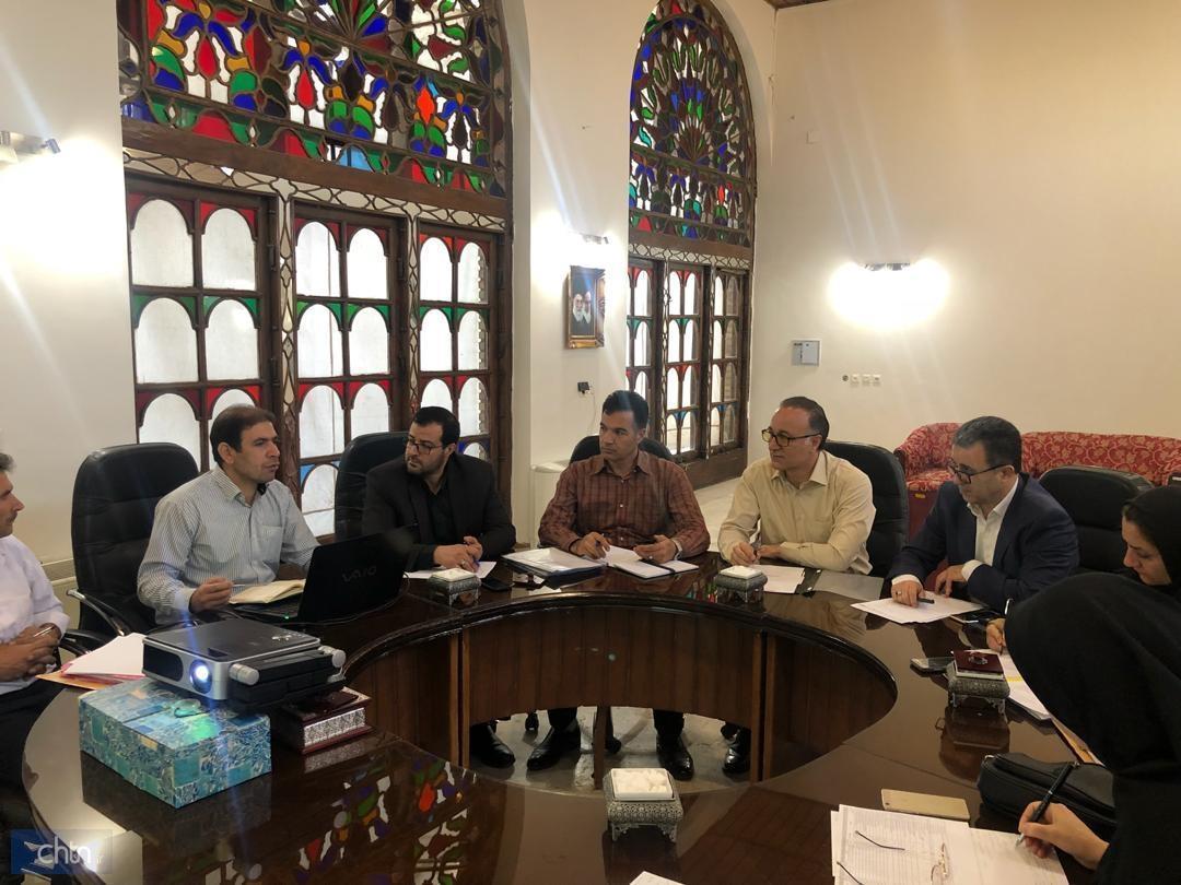اجرای 807 پروژه مرمتی و زیرساخت های گردشگری در آذربایجان شرقی
