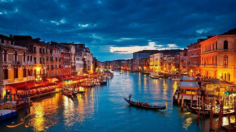 هزینه های سفر به ایتالیا