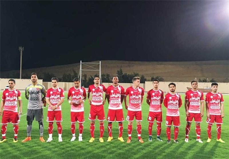 پرسپولیس به مصاف تیم السیب می رود، دیدار طاهری با مسئولان فدراسیون عمان