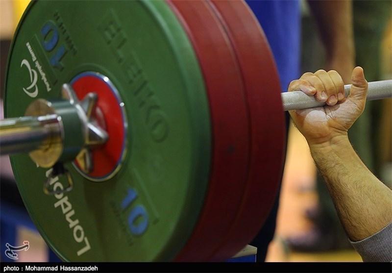 تیم ملی وزنه برداری نوجوانان به مسابقات جهانی مالزی اعزام می گردد