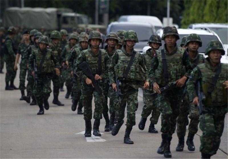 ارتش تایلند: کودتا ضروری بود