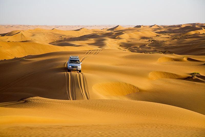 بهتر است قبل از سفر به عمان این نکات را بدانید
