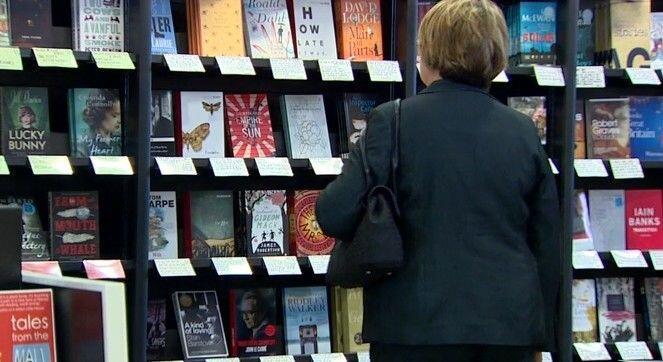 کتابخانه های آمریکا مک میلان را تحریم کردند