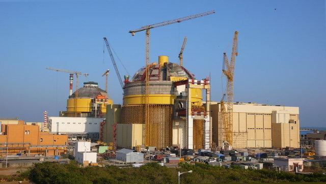 توافق هند و بنگلادش برای همکاری هسته ای