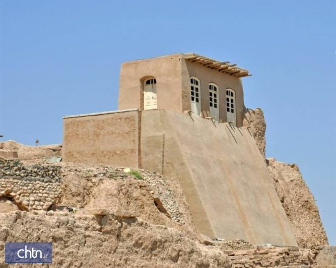 سرانجام مرمت خانه منسوب به فردوسی در پاژ