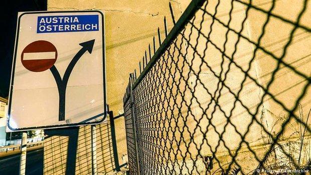 اتریش در آستانه تعطیلات تابستانی کنترل مرزها را تشدید کرد