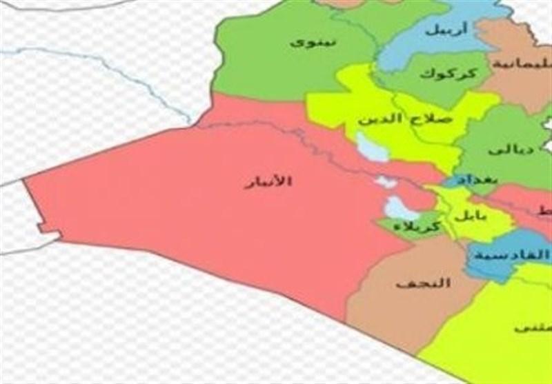 کوشش بعضی طرف های سیاسی در عراق برای موج سواری بر اعتراضات