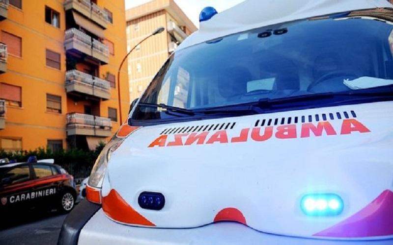 قاتل آمبولانس مرگ در ایتالیا دستگیر شد!