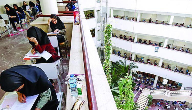 جابه جایی 1500 فرزند هیئت علمی دانشگاه های علوم پزشکی، معاون وزیر بهداشت برای موضوع جایگاه فروشی به مجلس می رود