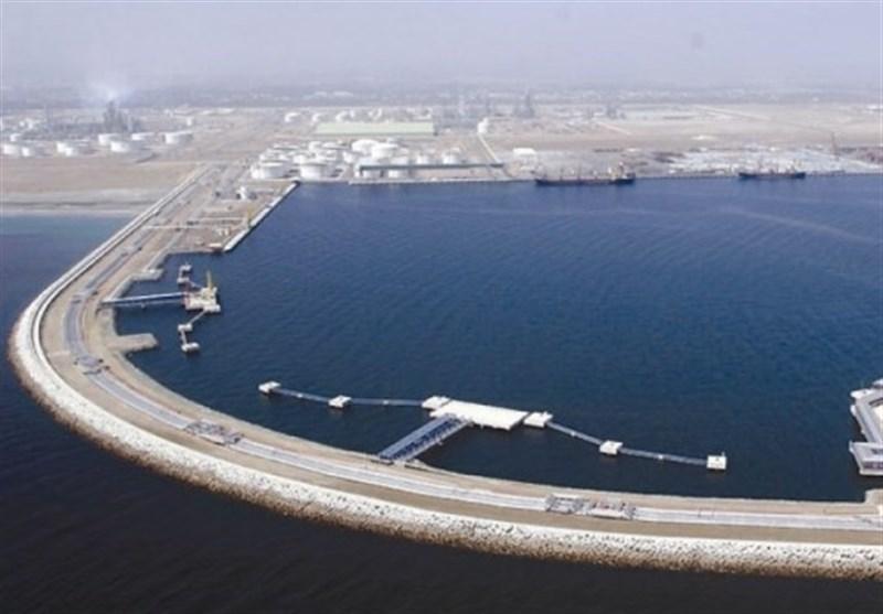 اختصاص یک بندر عمان برای کشتی های ایرانی