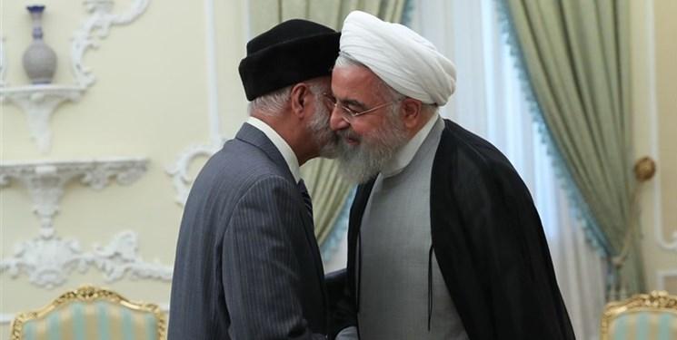وزرای عمانی این روزها در تهران