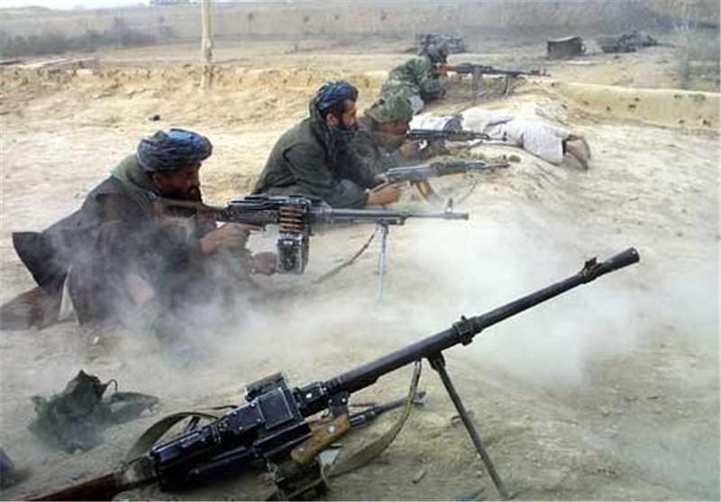 افزایش تلفات حمله طالبان در شمال افغانستان