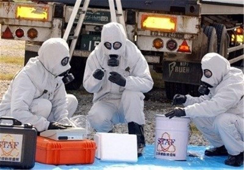 ژاپن نابودی سلاح های شیمیایی در چین را شروع کرد